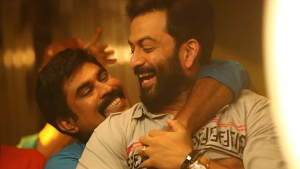 Prithviraj Releases Driving License Official Trailer | Driving License Official Trailer Is Out