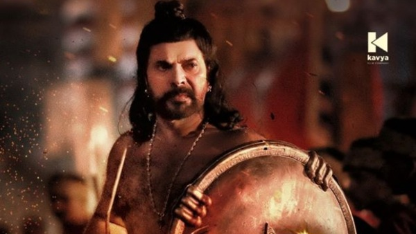 Mamangam Day 1 Box office Collection Report: The Mammootty Starrer Sets A New Record!