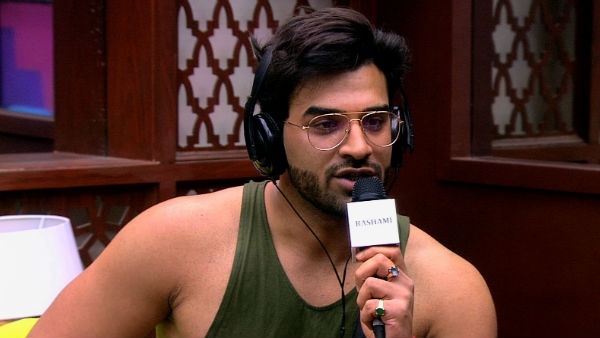 Bigg Boss 13 Day 67: Paras Chhabra Returns To The House