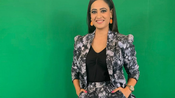 Shweta Doesn't Bother Being Tagged As 'TV Actor'