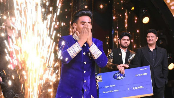 Sunny Hindustani Wins Indian Idol 11; Fans Congratulate Him & Call His Journey
