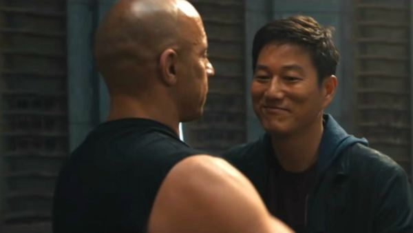 Fast And Furious 9 Director Opens Up About Han Lue's Return To The Fast Saga