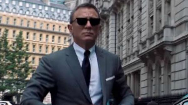 No Time To Die Final Trailer: Daniel Craig's Last James Bond Film Will Release In India On Sept 30