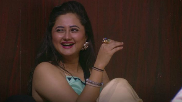 Rashami Desai Reveals Her Learning From The House Of Bigg Boss