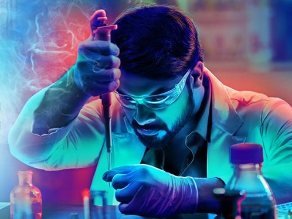 Tovino Thomass Forensic: The Official Trailer Wins The Internet!