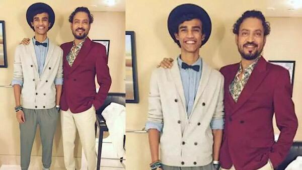 Irrfan Khan Son Babil Khan Has A Sensible Reply To Fan Who Asks Him To Unfollow Star Kids - Filmibeat