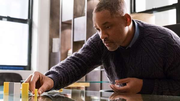 Will Smith Will ALso Produce Emacipation