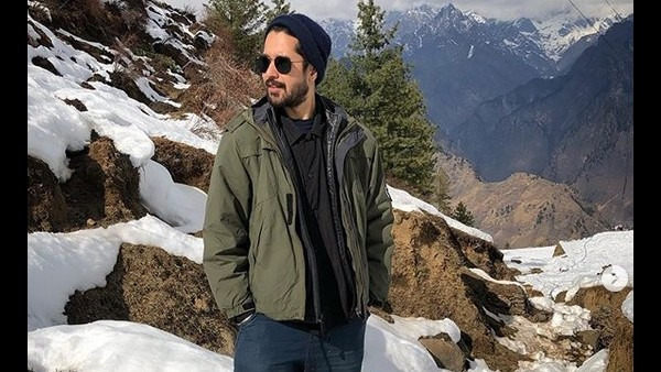 Here's What Rajat Barmecha Is Upto These Days