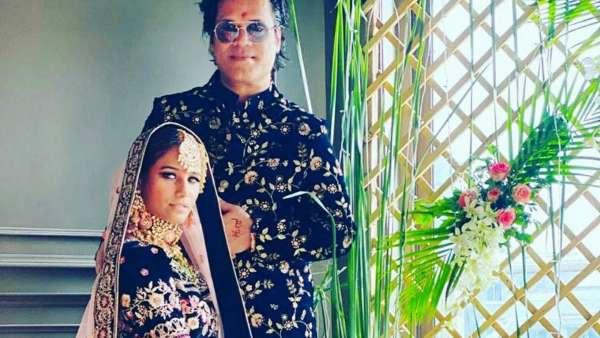 Poonam Pandey's Husband Sam Bombay Arrested For Assaulting Her