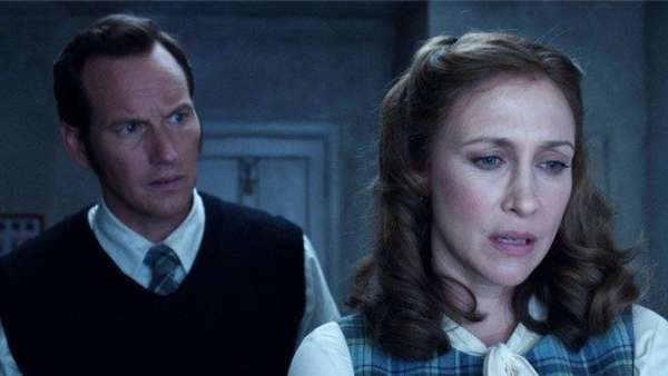 The Conjuring 3 First Look: Director James Wan Reveals Plot Details