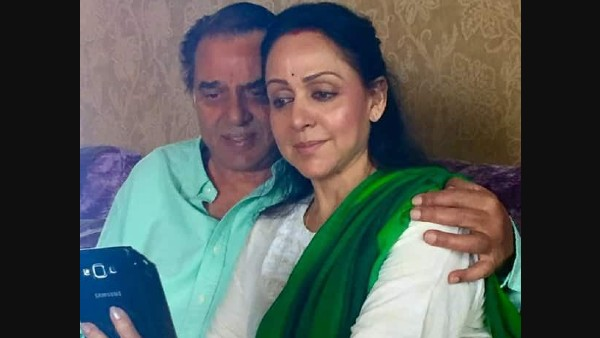 If Hema Malini continues, there is something in her life that she wants to change
