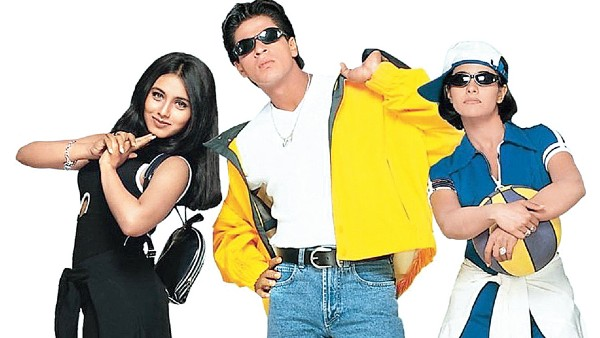 Kuch Kuch Hota Hai Turns 22: Things Every 90s Kid Did After Watching This SRK-Kajol-Rani Film!
