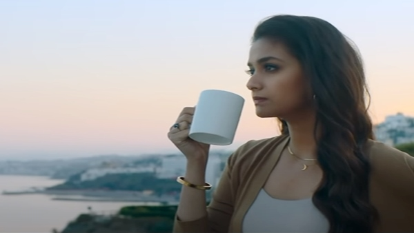Miss India Trailer