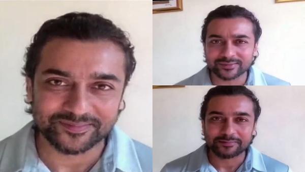 Suriyaas Vadivasal Look Out: To play long hair under Vetrimaran direction!