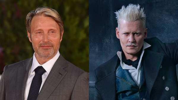 Fantastic Beasts 3: Mads Mikkelsen In Talks To Replace Johnny Depp As Gellert Grindelwald