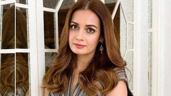 Dia Mirza Says She's Been Stereotyped Due To Her Skin Colour; Adds It Has Been A Disadvantage In Her Career