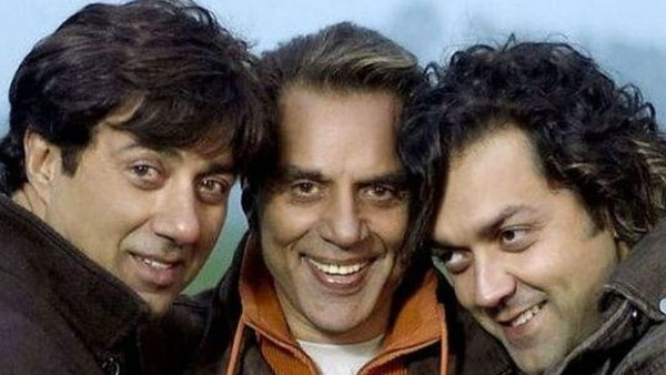 'Apne 2 Will Be My Special Tribute To Three Generations Of Deols,' Says Anil Sharma On Dharmendra, Bobby, Sunny's Film