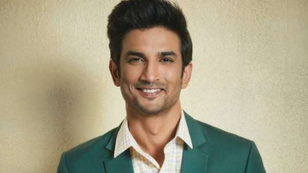Sushant Passed Away On June 14, 2020