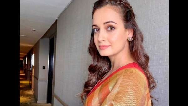 Dia Mirza Says She Never Used Her Friendships To Demand Roles; 'I Keep The Work I Do & Friendship Apart'