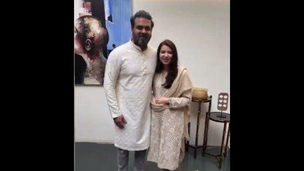 Harman Baweja And Sasha Ramchandani To Exchange Wedding Wows In March