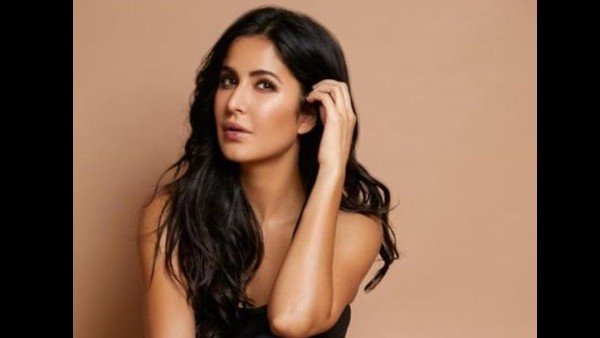 Katrina Kaif Has Some Interesting Projects In Her Kitty