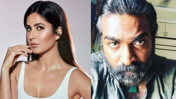 Sriram Raghavan Signs Katrina Kaif And Vijay Sethupathi For His Next Film