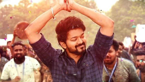 Master Gets A Phenomenal Opening At Telugu States Box Office; Earns Blockbuster Status!