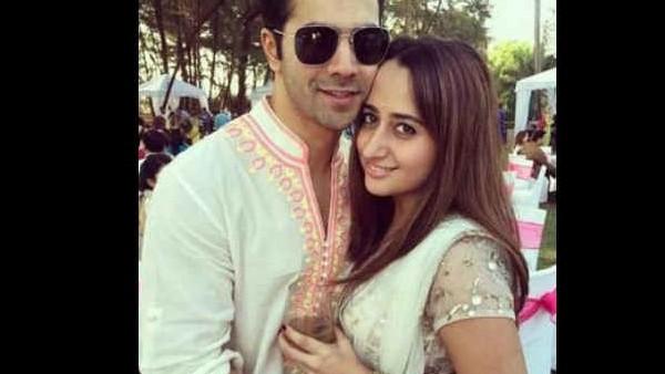 Varun Dhawan-Natasha Dalal's Pre-Wedding Festivities To Begin From Today?