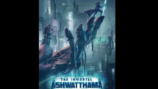 vicky-kaushal-ashwatthama-first-look-out