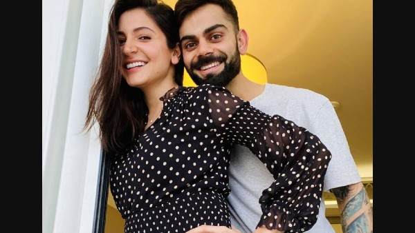 Virat And Anushka's Pregnancy Announcement