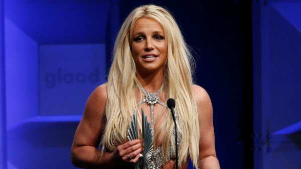 Britney Spears Says The Conservatorship Is Abusive, Adds 'I Just Want My Life Back'