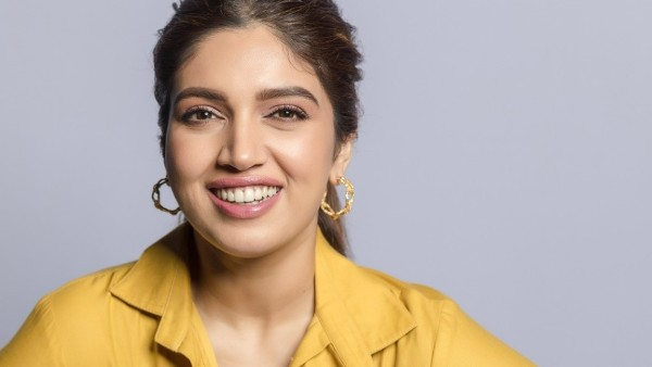 Bhumi Pednekar Says Battling COVID-19 Is 'A Lot Harder Than You Can Imagine', Urgers Fans To Stay Safe