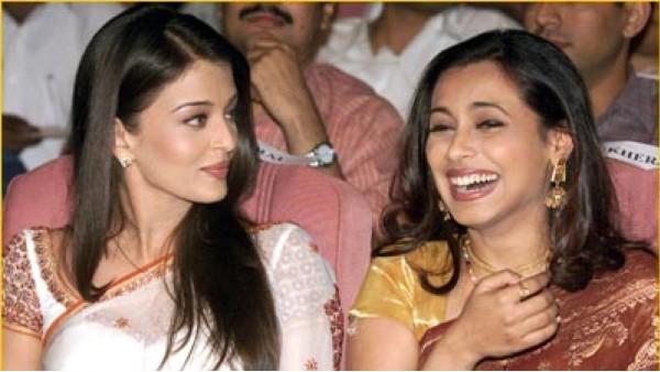 Rani In, Aishwarya Out
