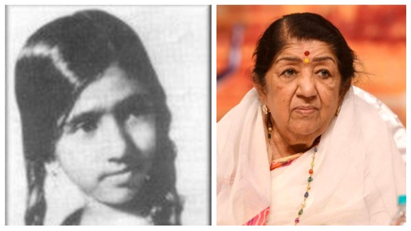Lata Mangeshkar Shares Picture From Her First Classical Performance, Says She Cannot Believe Its Been 83 Years