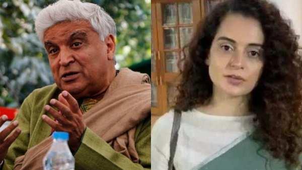 Kangana Ranaut Moves HC Against Defamation Case Filed By Javed Akhtar latest bollywood news