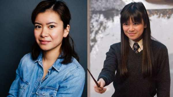 Katie Leung, harry potter