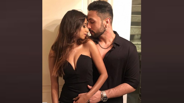 Maera Mishra And Adhyayan Suman Break Up; Actress Says 'He Was Quite Different From What I Had Expected'