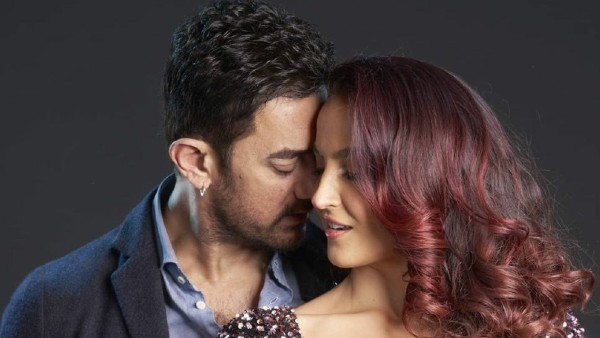 Har Funn Maula Song: Elli AvrRam Has This To Say When Asked If She Was Nervous To Perform With Aamir Khan