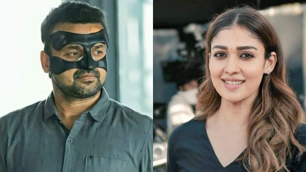 Kunchacko Boban-Nayanthara Duos Nizhal Gets A Release Date?