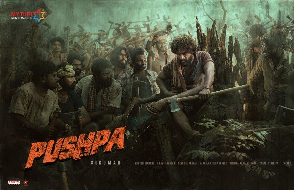Pushpa: Allu Arjun And Team To Resume Shoot From THIS Date!Pushpa Vs KGF?