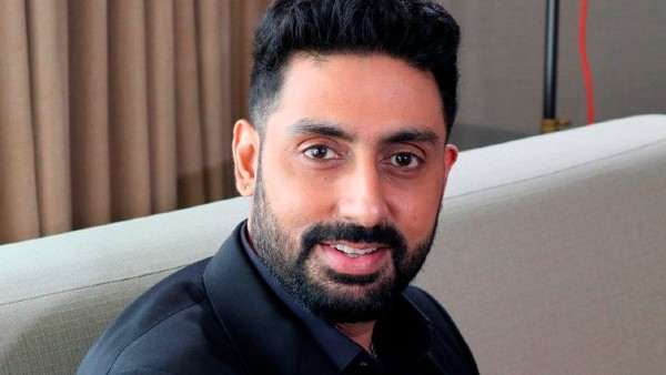 Abhishek Bachchan Says Had He Auditioned For The Big Bull He Would Have Been Rejected By The Director