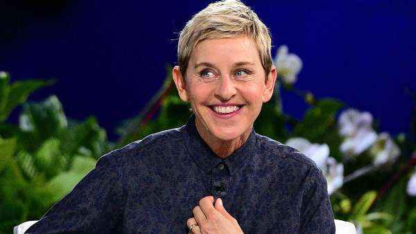 Ellen DeGeneres Partners With Discovery To Produce Natural History Content