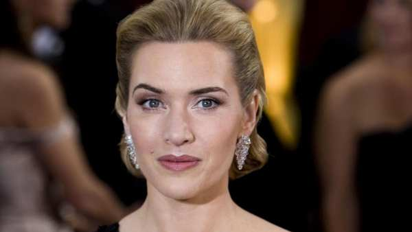 Kate Winslet Says Actors Are Hiding Their Sexuality In Fear For Their Careers