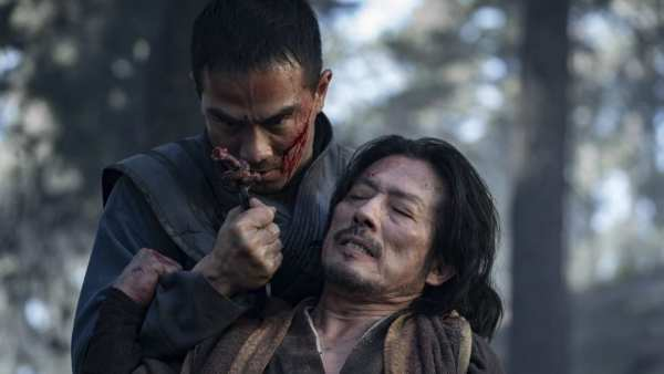 Watch: Warner Bros Releases Mortal Kombat's Surprisingly Emotional First 7 Minutes, Sub-Zero Fights Scorpion