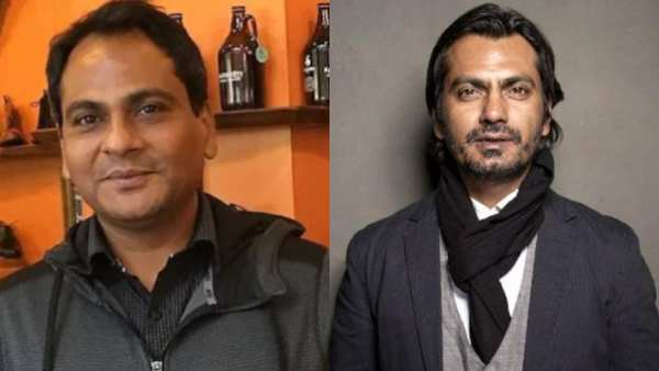 Shamas Asks Nawazuddin Siddiqui 'What Have You Done For Society?' After Latter Slams Celebs On Vacation Pics
