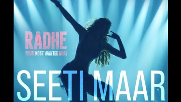 Radhe: Your Most Wanted Bhai: Salman Khan-Disha Patani's Seeti Maar Song To Release On Monday