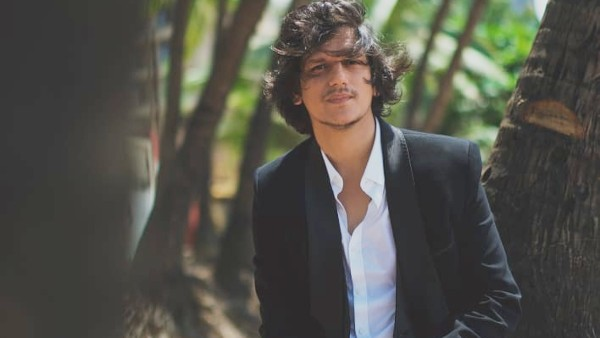 Vijay Varma On Doing Darlings: It Feels Surreal To Be Associated With Shah Rukh Khan For This Project