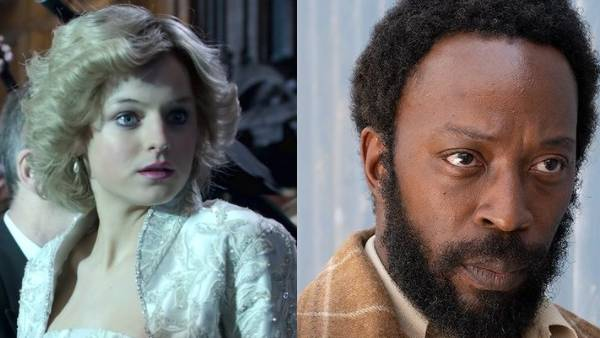 BAFTA TV Awards 2021 Nominations: Small Axe, The Crown, I May Destroy You Lead The List