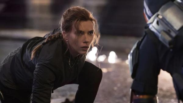 Black Widow Trailer: Scarlett Johansson Is Back As Natasha Romanoff To Face Her Past!
