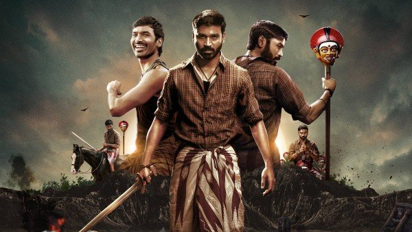 Karnan Final Box Office Collection: Dhanush-Mari Selvaraj Combo Is A  Blockbuster! - Filmibeat